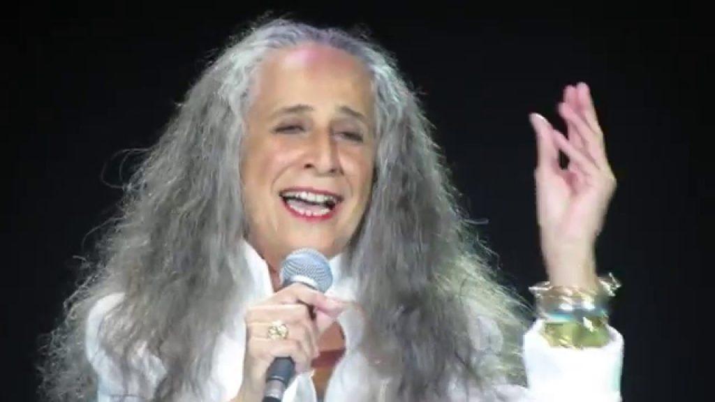 Cine Bangüê exibirá documentário sobre a cantora baiana Maria Bethânia