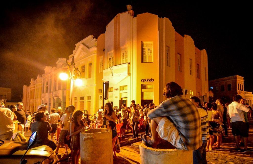 Em JP: Espaço Mundo comemora 10 Anos com exposição, shows e festival