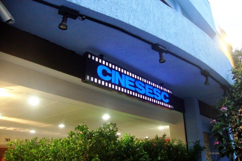 Curta-metragem paraibano é exibido nesta terça no CineSesc de São Paulo