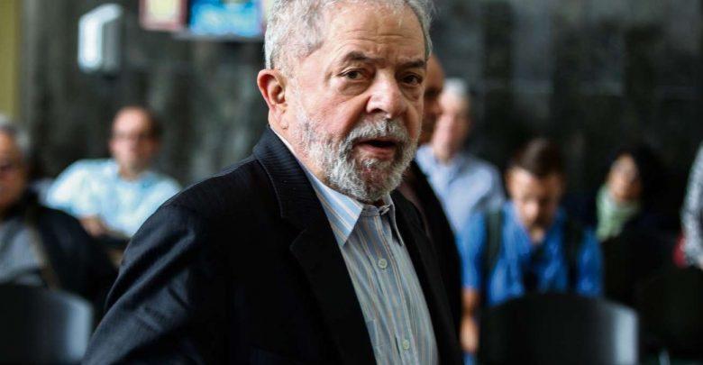 Toffoli retira da pauta julgamento que poderia livrar Lula da cadeia
