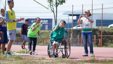 João Pessoa e Campina são escolhidas para sediar Festival Paralímpico