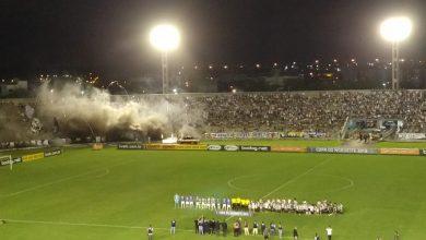 Botafogo-PB despacha o CSA e avança à semi do Nordestão