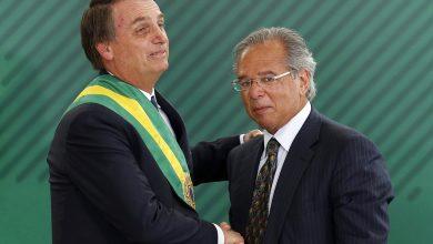 Brasil novo, tudo parecia ser mais fácil