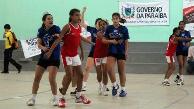 Inscrições para Jogos Escolares e Paraescolares da PB seguem até dia 17