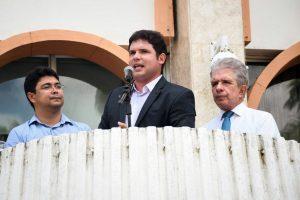 Nabor defende que bancada da PB vote contra a reforma da Previdência
