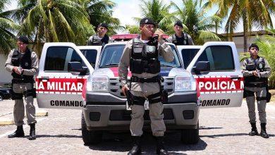 PM detém mais de 3 mil suspeitos e apreende 744 armas de fogo na PB