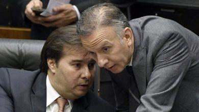 Maia quer pôr deputado paraibano como relator da reforma da Previdência