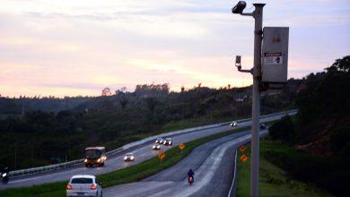Mais de mil pontos de rodovias federais deixarão de ter radar até junho