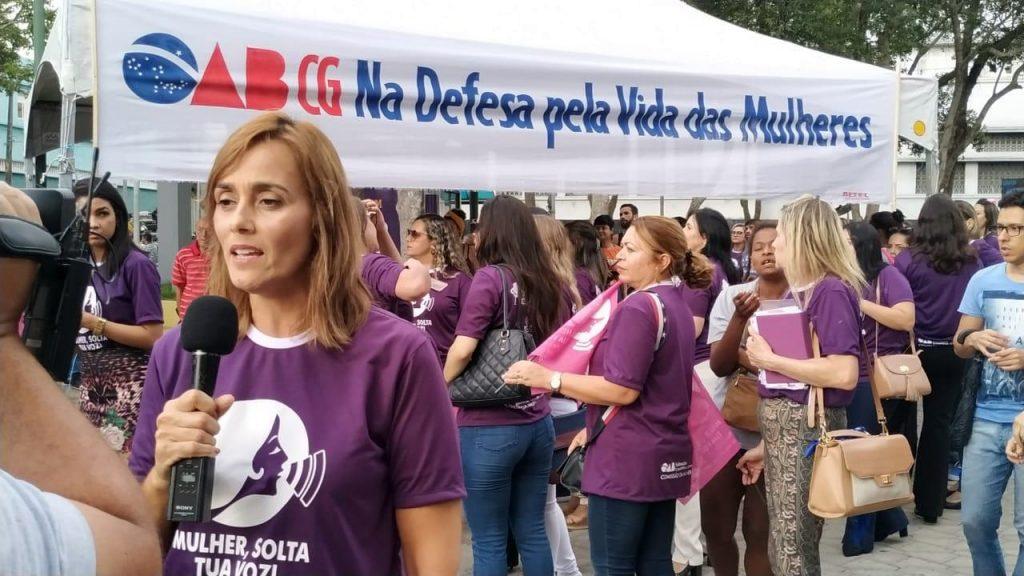 Secretária Ana Cláudia intensifica as atividades e ações da Sedam