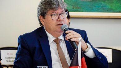 João informa que Norte se integrará ao Fórum de Governadores do Nordeste