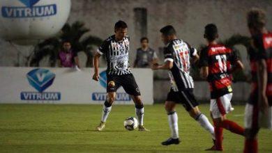 Campinense e Botafogo-PB começam hoje a decidir o Campeonato Paraibano