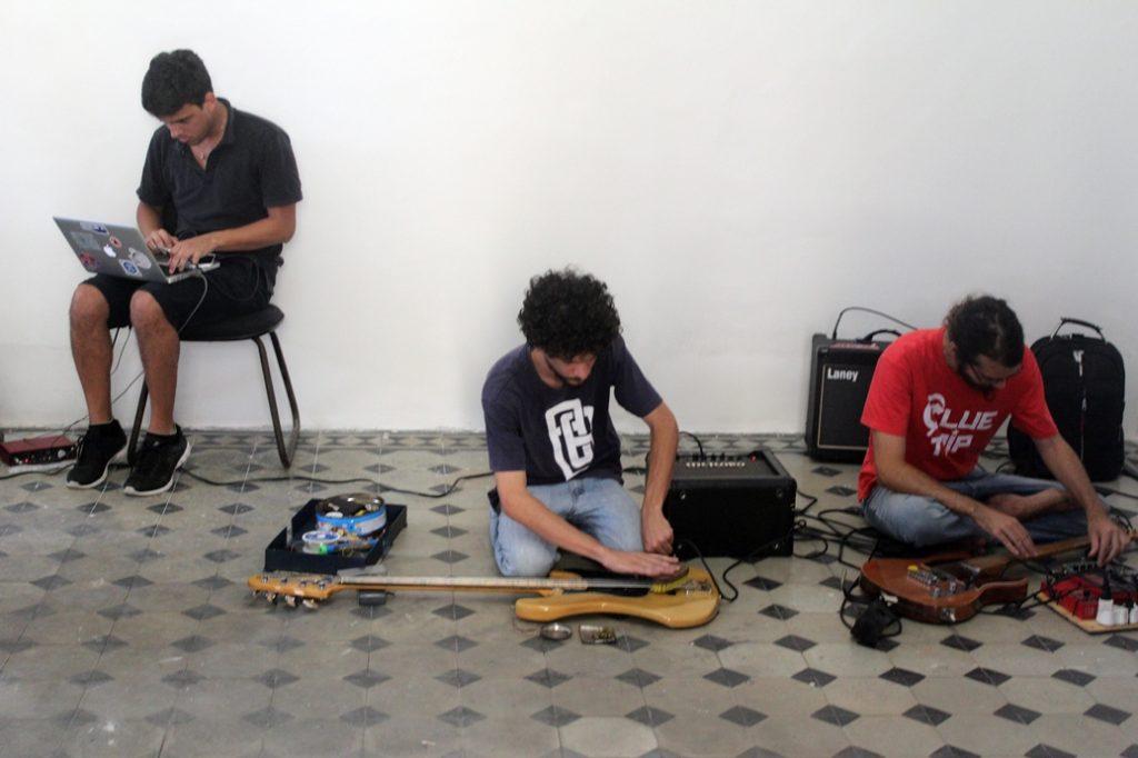 Peça musical Humanos Máquinas estreia nesta sexta-feira em João Pessoa
