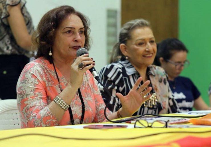 Cendac lança projeto de combate à violência contra a mulher em Patos