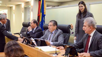 ALPB aumenta produção legislativa em 157% em comparação ao ano passado