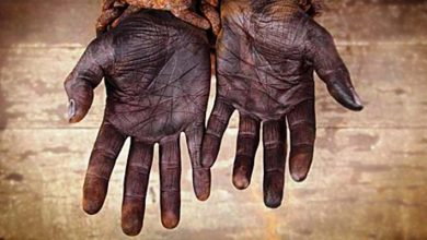 escravidão