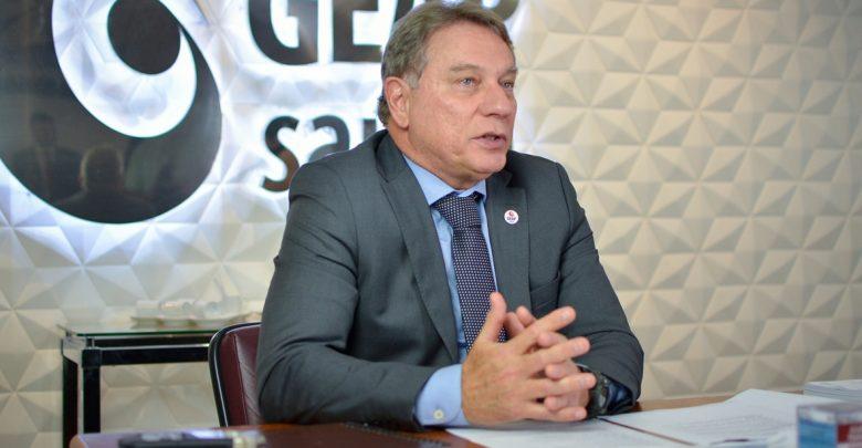 Diretor-executivo da Geap fala da nova fase da operadora de Saúde