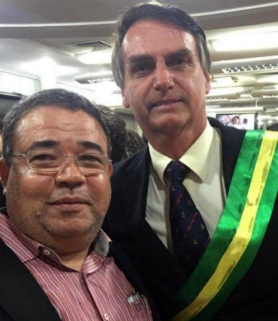 Dirigente do PSL paraibano pede que Bolsonaro feche o Congresso Nacional