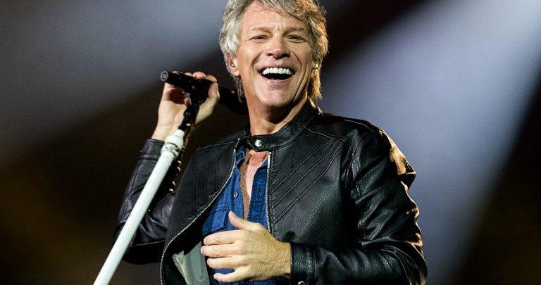 Bon Jovi anuncia turnê no Brasil e ingressos chegam à faixa de R$ 1 mil