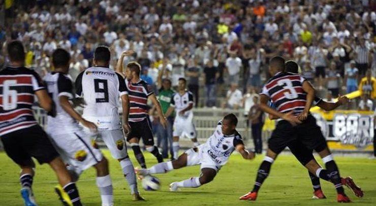 Botafogo-PB pega o Santa Cruz em busca da primeira vitória na Série C