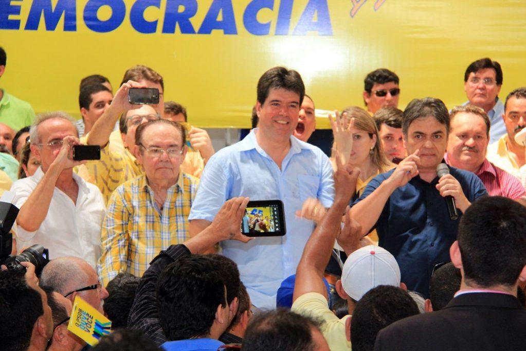 PSDB realiza convenção estadual para escolher novo comando na Paraíba
