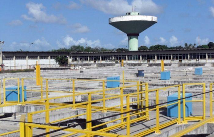 Cagepa tem menor taxa de desperdício de água no NE, aponta Trata Brasil