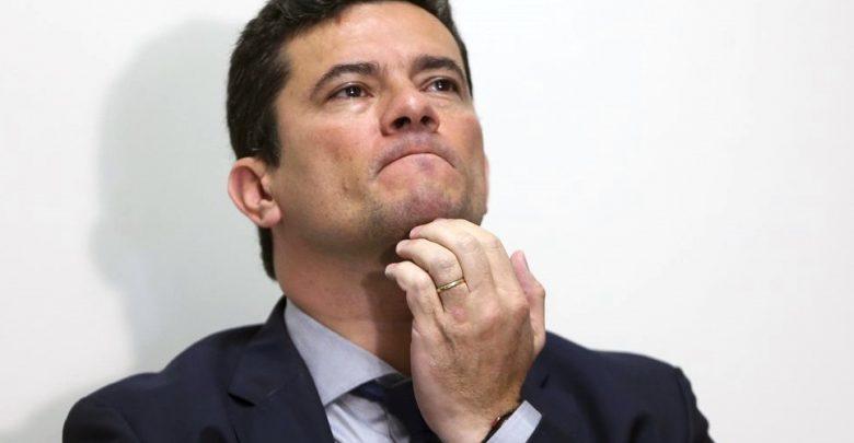 Vaza Jato: Moro, pede pra sair. Por Elio Gaspari