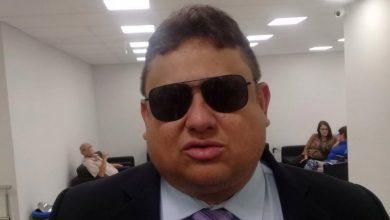 """Wallber Virgolino confessa já ter trocado informações com juiz: """"é normal"""""""
