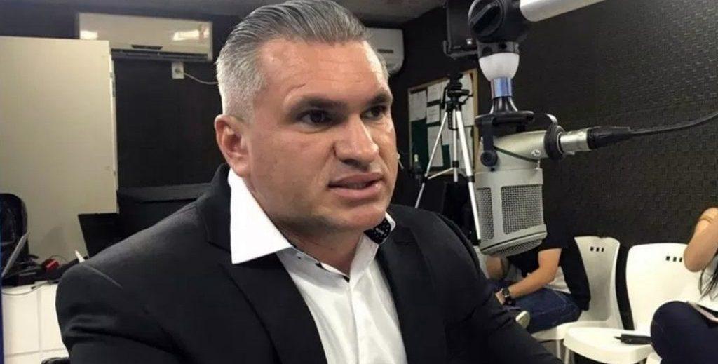 Após cabeçada em colega, Julian Lemos é denunciado na Comissão de Ética