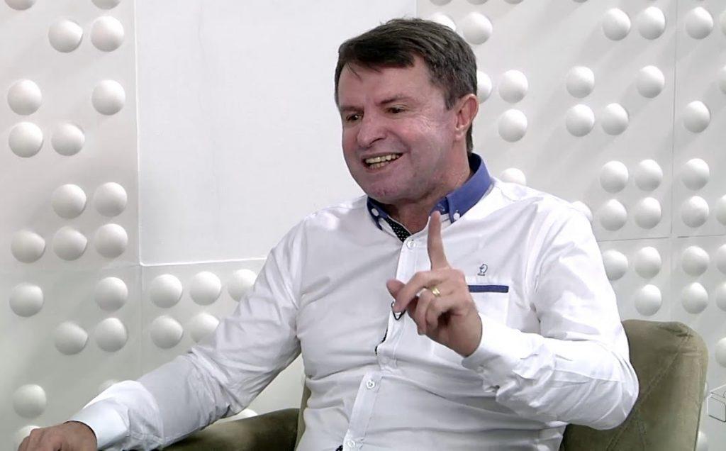 Moacir Rodrigues comete gafe ao tentar defender Bolsonaro na ALPB; ouça