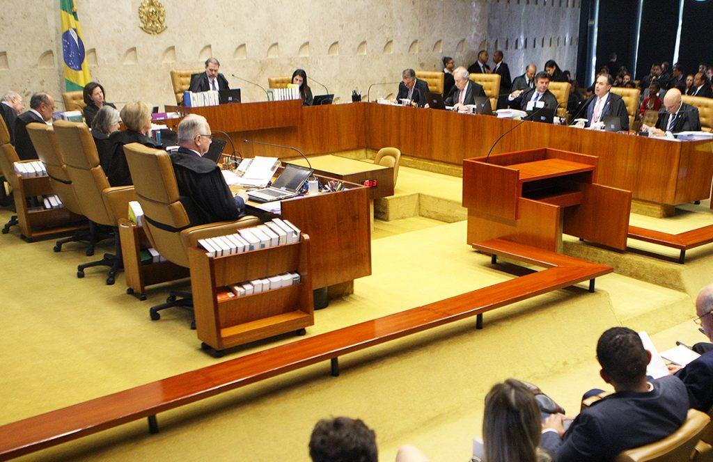 Troca de mensagens pode anular decisões de Moro, admitem ministros do STF