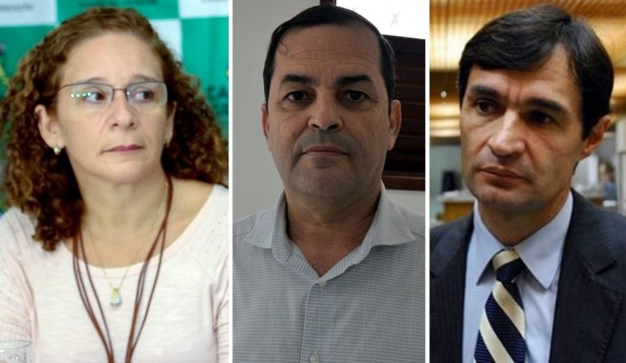 Justiça determina afastamento de dois auxiliares do prefeito Romero Rodrigues
