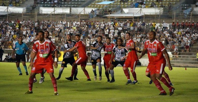 Imperatriz-MA reduz preço do ingresso para duelo contra o Botafogo-PB
