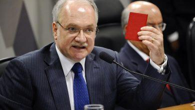 Em Curitiba, ministro do STF prega punição a juízes que cometem ilícitos