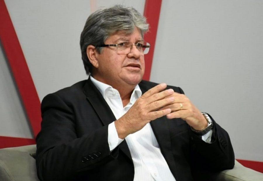 João diz que adesão política do prefeito de Areial será analisada pelo PSB
