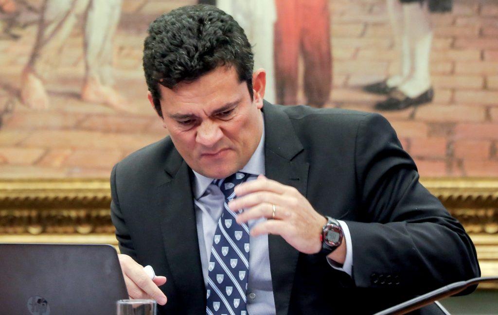 PSB e mais cinco partidos entram com representação contra Moro na PGR