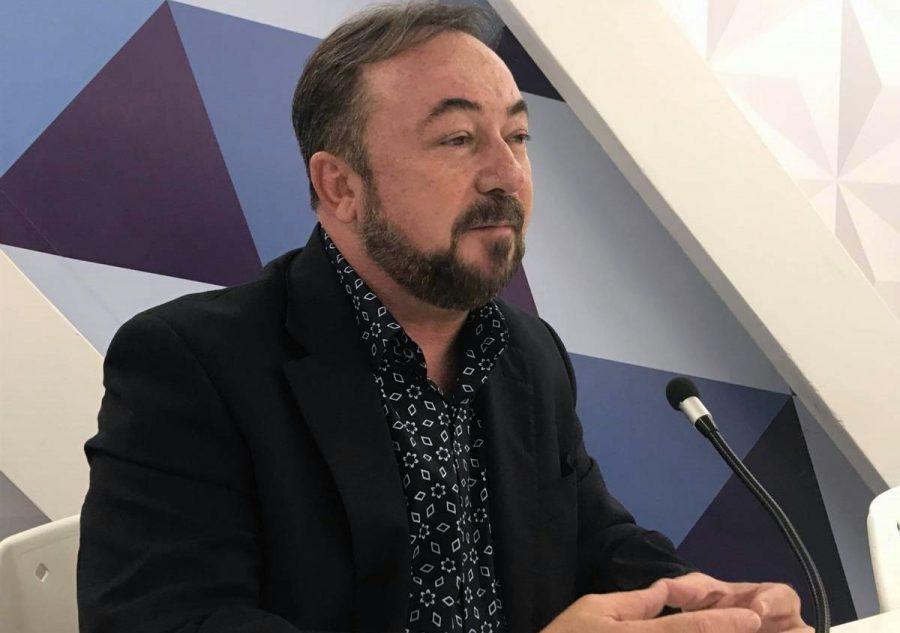Presidente do PSB de Cabedelo emite nota de pesar pela morte de Zé Régis