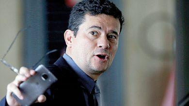 PF deflagra operação para capturar hackers que invadiram celular de Moro