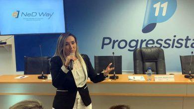 Paraíba participa de encontro do Movimento Mulheres Progressistas