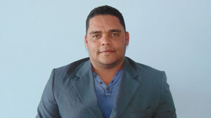 Vereador morto na PB em tiroteio com a polícia já havia sido preso em 2017