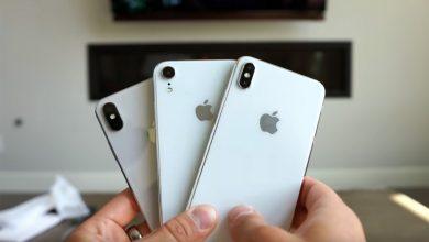 Câmera extra, resposta tátil e mais: Apple lançará três novos iPhones
