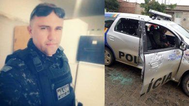 Oito suspeitos de matar PM morrem durante tiroteio com a polícia na PB