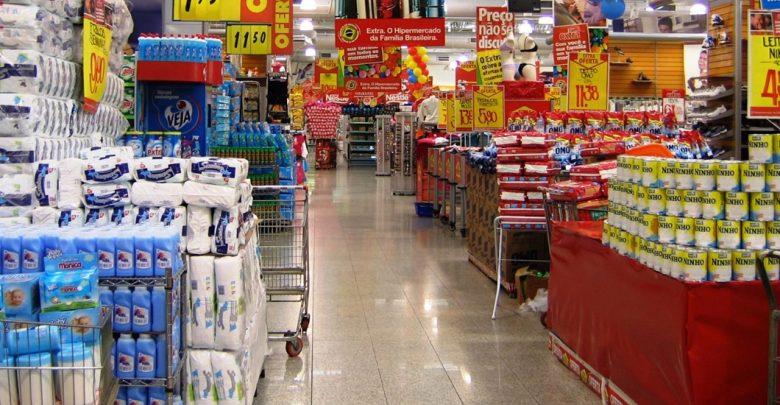 Pesquisa da UFPB aponta os supermercados mais baratos da Grande João Pessoa