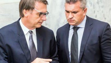 Expulso do PSL, Frota acusa Bolsonaro de ser desleal com Julian Lemos