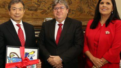 China intensifica intercâmbio comercial com a Paraíba e os estados do NE
