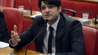 Léo Bezerra pede audiência com Cartaxo para tratar do Hospital da Mulher