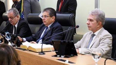 ALPB anuncia reforma administrativa para modernizar e ampliar transparência