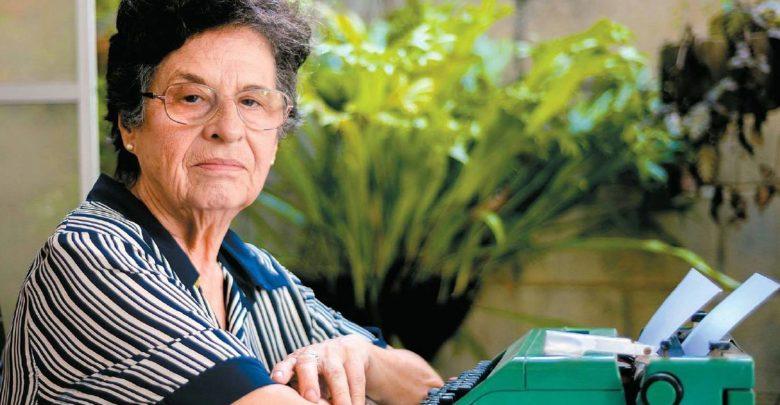 Cendac realiza 'Papo Inspirador' com a escritora Maria Valéria Rezende
