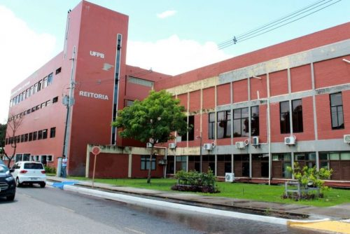 Reitoria decide suspender uso de ar-condicionado nas dependências da UFPB