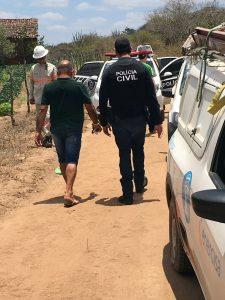 Energisa e Polícia Civil realizam operação de combate ao furto de energia na PB