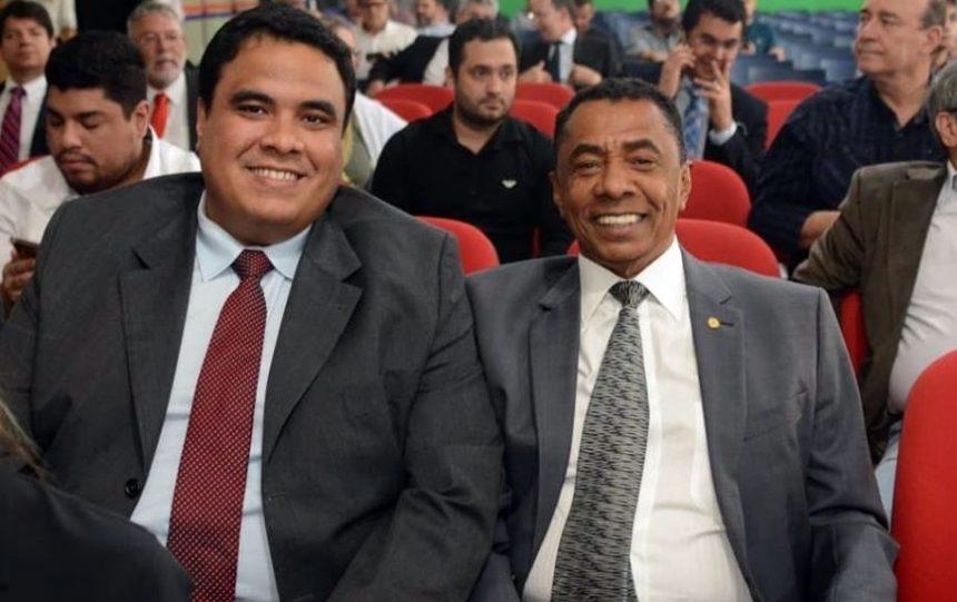 Secretário de João Azevêdo coloca nome à disposição para disputar PMCG